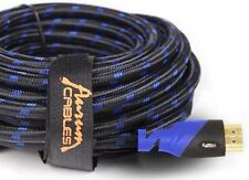 Aurum 20 FT HDMI Cable High Speed Premium 1.4 1080P Male HDTV PS3 DVD LCD xBox
