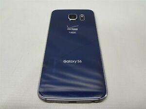 Samsung Galaxy S6 32GB Verizon - Blue (Grade C)