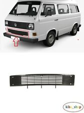 volkswagen transporter t3 1979 - 1992 new front lower center grille grill