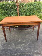 Mid Century Fler Style , Danish Retro Vintage Table