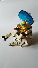 Lego 6848 Vintage Espace Vaisseau Strategic 1988. Complet Avec Notice