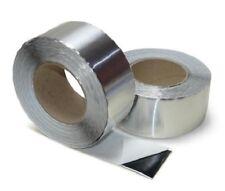 DKB Aluminium Klebeband Dampfsperre Dichtband Dampfbremsfolie 50 mm x 25 m