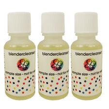 Beautyblender Blendercleanser Sample Set (3 x 0.5 oz)