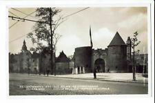 CPA-Carte postale-BELGIQUE - Antwerpen - Oud Belgie 1930- Hoofdingang- S 2453