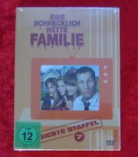 Eine schrecklich nette Familie Die komplette Staffel 7, DVD Box Season, Neu