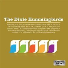 Platinum Gospel: The Dixie Hummingbirds 2014 by Dixie Hummingbirds Ex-library