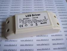DRIVER LED 12-15 x 1w 350mA COSTANTE INPUT 100~260V B4E5