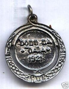 IRISH DAIL EIREANN MEDAL 1921 Dail Eireann Medal