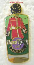 Hard Rock Cafe LONDON Shot Glass Pin .