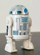 VINTAGE STAR WARS R2-D2 TELESCOPE DOME FIGURE 1977 Coo HK. New Decal.