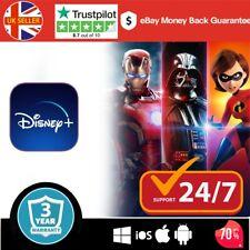 ⚡️Disney Plus Account⚡️36 Months Disney + Subscription 👌Fast Delivery