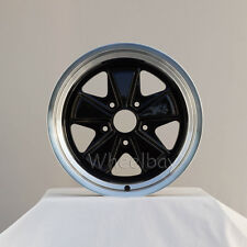 NEW  LINEA CORSE WHEELS  FOX  PSD 17X7.5 35 & 17X9 16 5X130 71.6 RB  PORSCHE