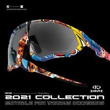 Photochromic cycling glasses gafas ciclismo  fishing sport sunglasses