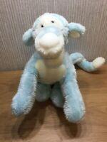 Disney Winnie The Pooh Tigger Plush Soft Toy Teddy Collectable 21 Inch Rare Blue