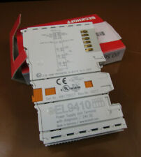 Beckhoff EL9410 Module