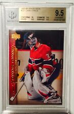 2007-08 Upper Deck #227 - Carey Price RC BGS 9.5 GEM MINT (10,9.5,9.5,9.5)
