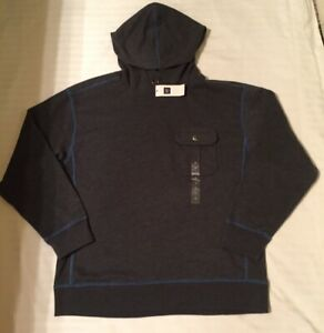 GAP Boys' HOODIE Size: LARGE (10) New SHIP FREE Pullover Authentic 1986 Gap