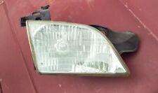 97-99 Pontiac Trans Sport, Chevy Venture, Headlight OEM RH 16521698