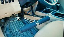 Portable HAND CONTROLS  if LEGS CANT BE USED EASY TO INSTALL IN YOUR AUTO