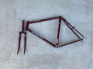 Vintage 1985 Mongoose ATB  Mountain MTN Bike Frame medium