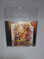 Sega Dreamcast Marvel vs Capcom 2 New Age of Heroes Japan DC