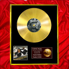 BB KING ERIC CLAPTON RIDING WITH CD GOLD DISC FREE P+P!