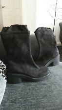 Ladies Calvin Klein Boots Size 7