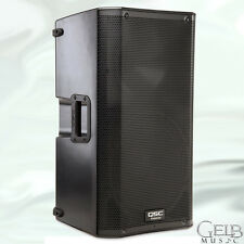 QSC - K12 2-Way Powered Speaker (1000 Watts, 1x12 in.) - K12-BK