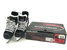 Bauer Vapor Dynamic Speed Vapor X500 Yth Skate Bth15 Yth 11.0 D #0663