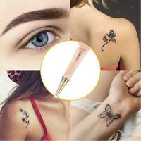 Permanent Tattoo Removal Cream Natural Fades Away Maximum Strength 13g