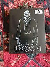 Logan steelbook, Filmarena, region B PET edition