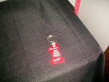 VINTAGE WALMART's 1998~ONE HOUR PHOTO~ADVERTISING PLASTIC KEY CHAIN