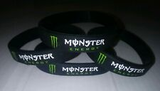 Monster Energy Athlete Bracelet 1pc