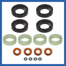 Peugeot 207SW 1.6 HDi Common Rail Injector Seal Kit  x 4