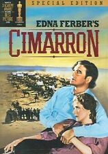 Cimarron 0012569528727 With Irene Dunne DVD Region 1