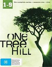 ONE TREE HILL The COMPLETE Series SEASONS 1 - 9 : NEW DVD