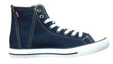 scarpe da baseball da ginnastica da uomo blu