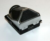 Eye Level Prism for Edixa Mat Reflex 35 mm SLR cameras. Made in Germany
