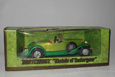 MATCHBOX MODELS OF YESTERYEAR Y-14, 1931 STUTZ BEARCAT, BOXED