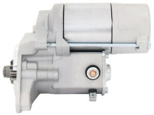 Starter Motor to Suits: Toyota Dyna LY230 150 2001-05 3.0L Diesel