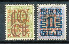 Nederland  132 - 133 C gebruikt (2)