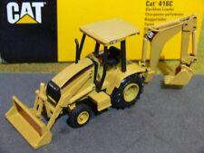 1/50 NZG 434 Caterpillar Cat 416C Baggerlader