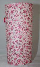 Callabus Andra ~ VASE WRAP ~ Liberty Laura 100% cotton Tana Lawn pink