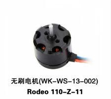 4pcs Walkera Rodeo 110 Brushless motor(WK-WS-13-002) Rodeo 110-Z-11