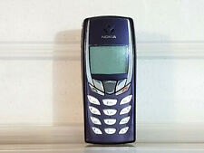 NOKIA 6510 - MOBILE PHONE BRICK CELL VINTAGE RETRO RARE COLLECTABLE