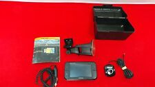 "Xroad V4100 Gps - 4.3"" Touch Screen, Mp3/Mp4 Player, Us Maps"