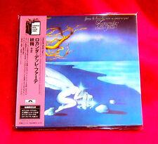 Locanda Delle Fate Forse Le Lucciole JAPAN MINI LP CD NEW OUT OF PRINT UICY-9117