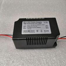 10pcs led power supply Lighting Transformer 50-70W Driver Adapter For grow light