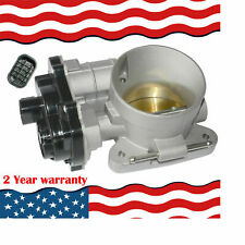 NEW Throttle Body for 12570800 Chevy Suburban 1500 2500 Avalanche 1500 Tahoe