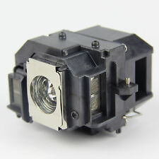 ELPLP56 V13H010L56 Lamp in Housing for EPSON Projector EH-DM3 H319A MovieMate 60